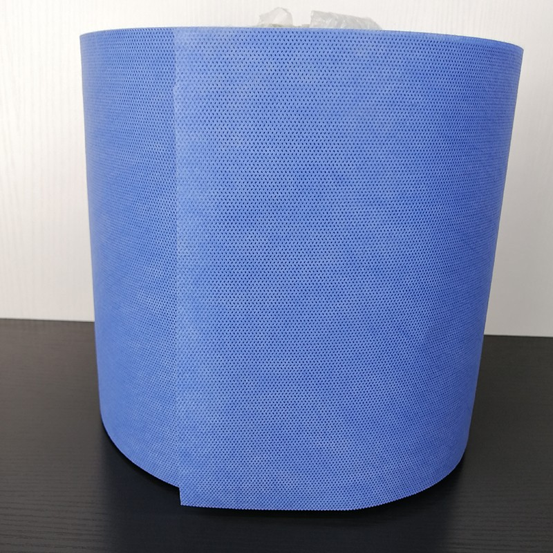 High-quality pp spunbond nonwoven fabric recyclable for business for handbag-3