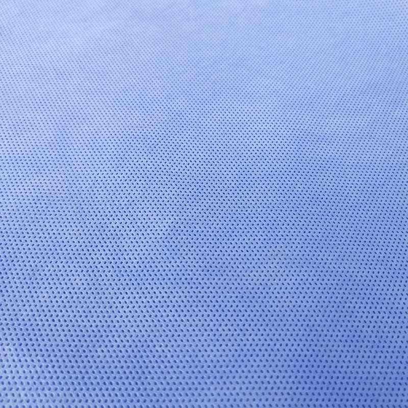 High-quality pp spunbond nonwoven fabric recyclable for business for handbag-1