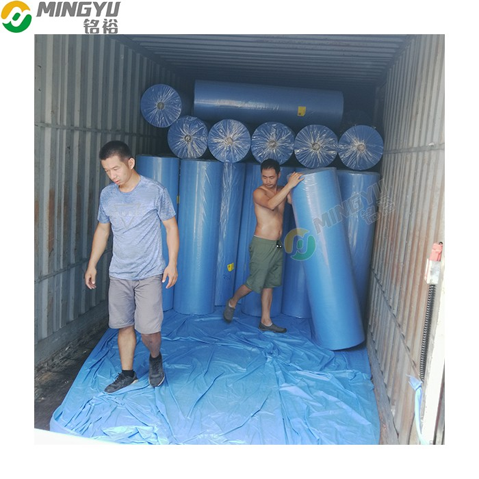 Top spunbond nonwoven rolls company for package-4