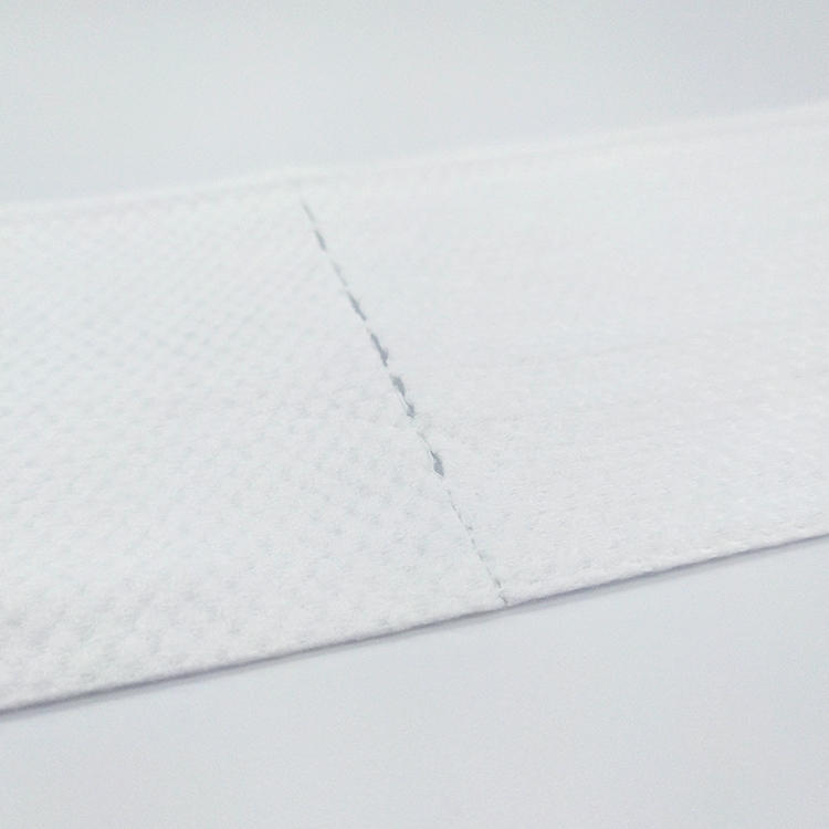 Ming Yu color spunlace non woven fabric Supply for package
