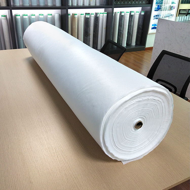 Ming Yu white spunlace nonwoven company for bag-3
