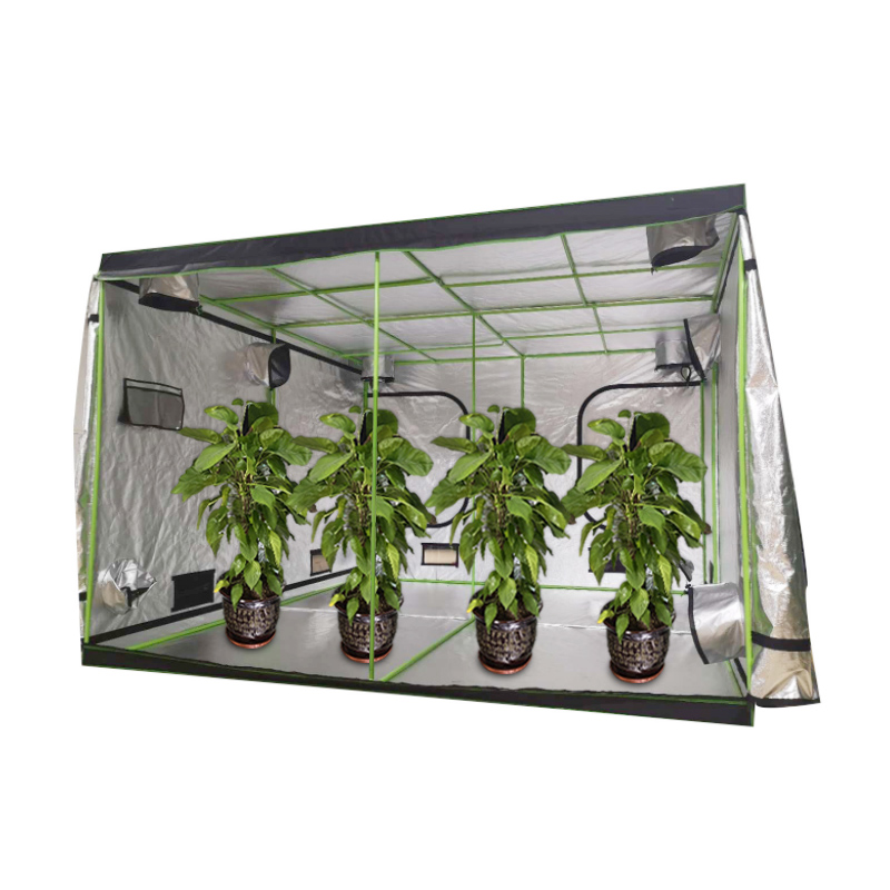 Custom non woven grow bags for business-1
