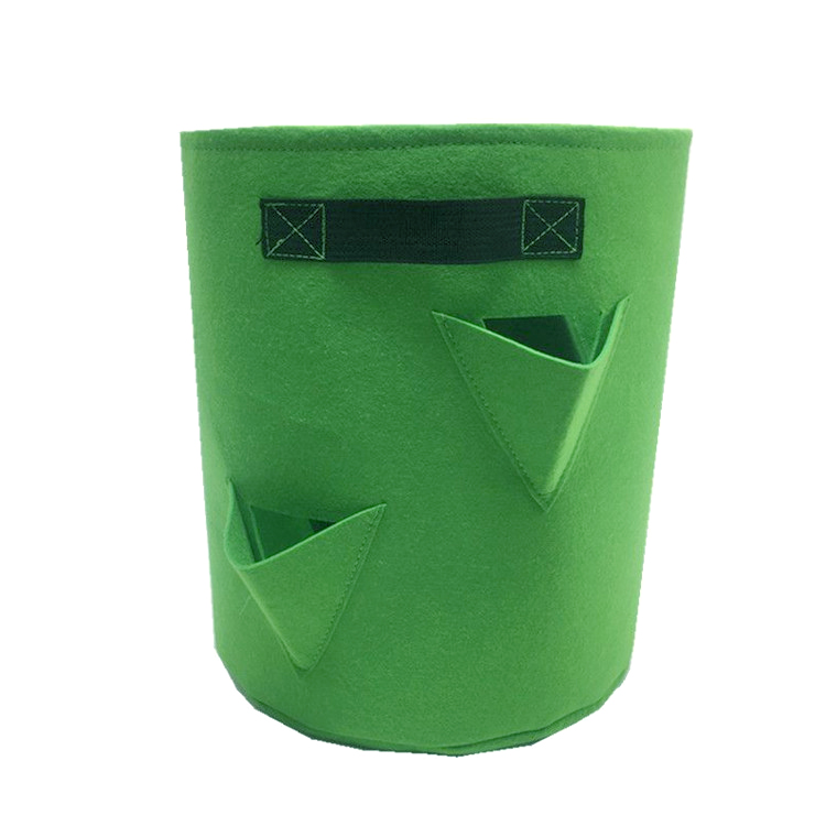 High-quality non woven plant bags Suppliers-1