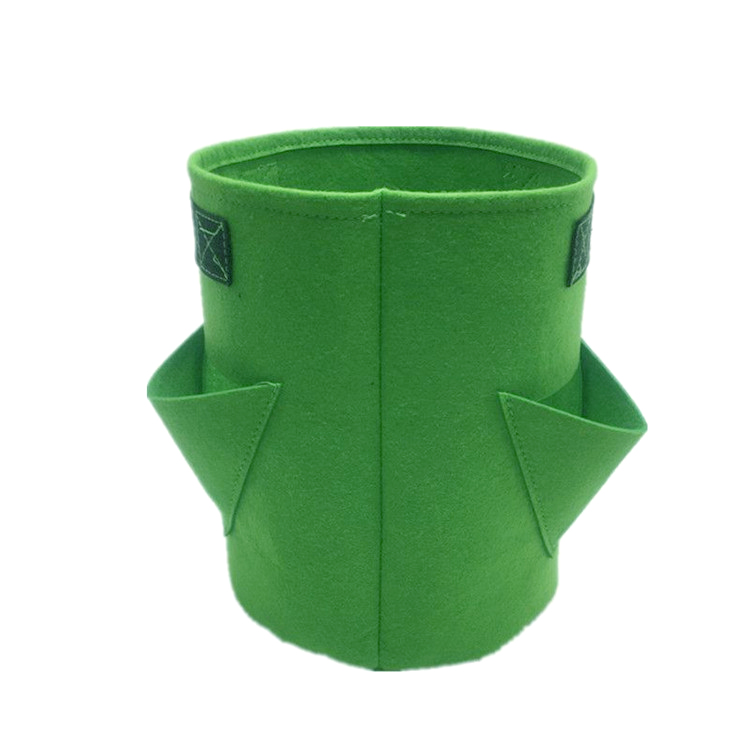 High-quality non woven plant bags Suppliers-3