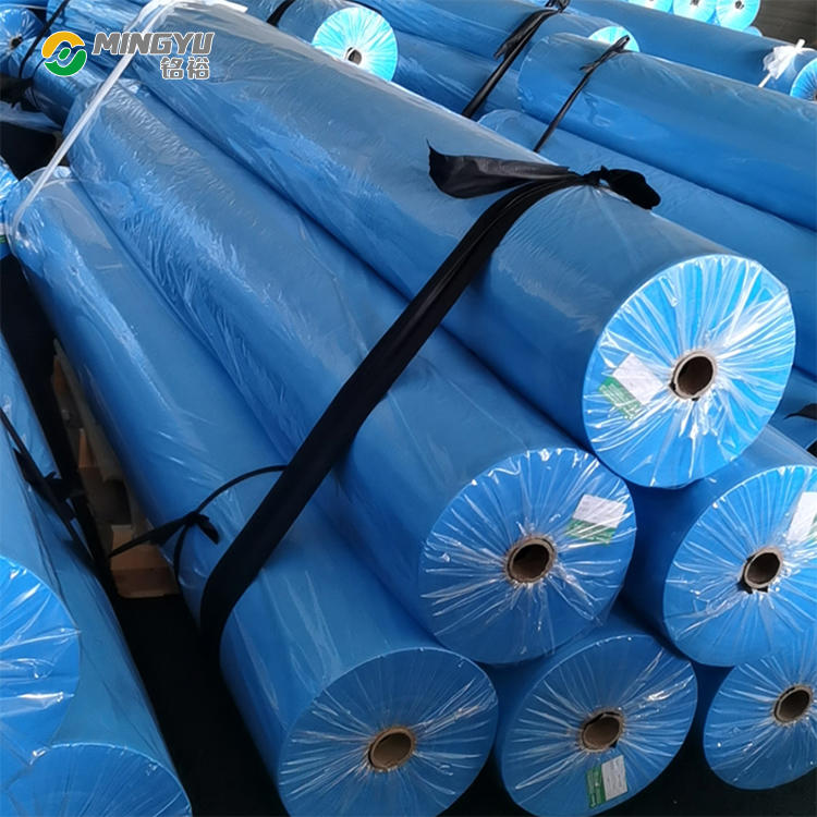 Smms ssmmss ssms sms nonwoven fabric