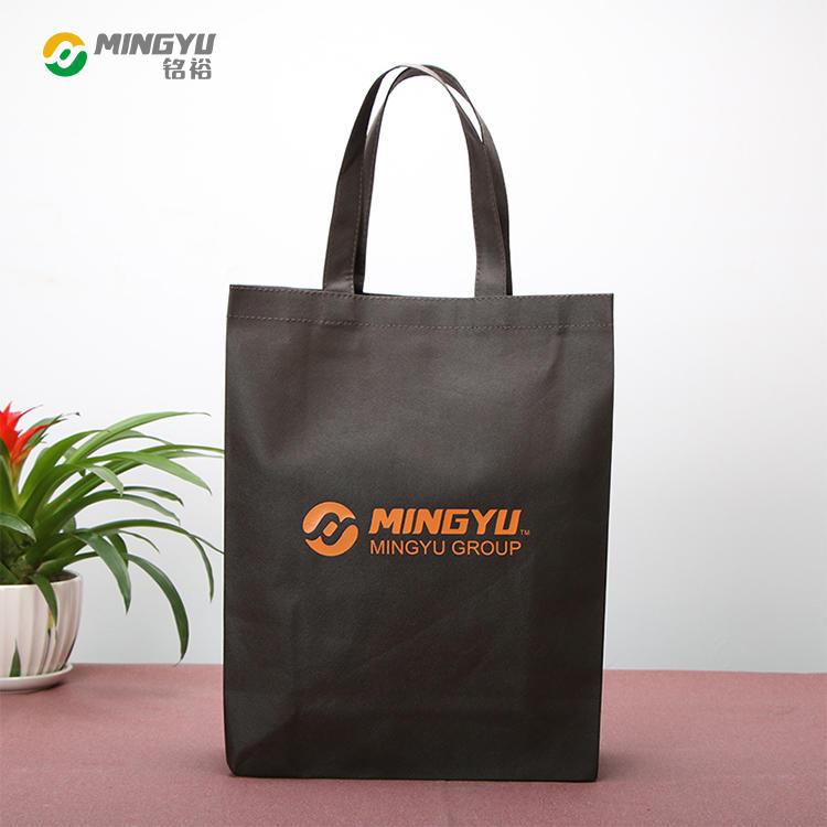 Multipurpose nonwoven fabric roll nonwoven shopping bag