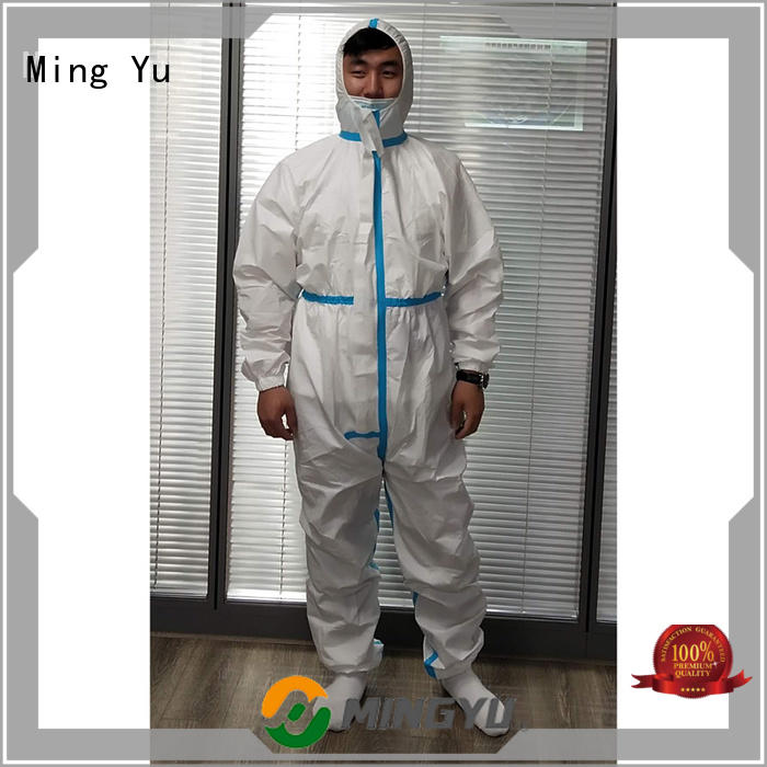 Ming Yu New face mask material company for medical