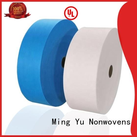 Ming Yu face mask material company for medical