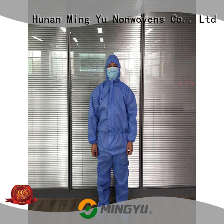 Top face mask material factory for medical
