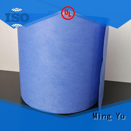 High-quality woven polypropylene fabric recyclable manufacturers for handbag
