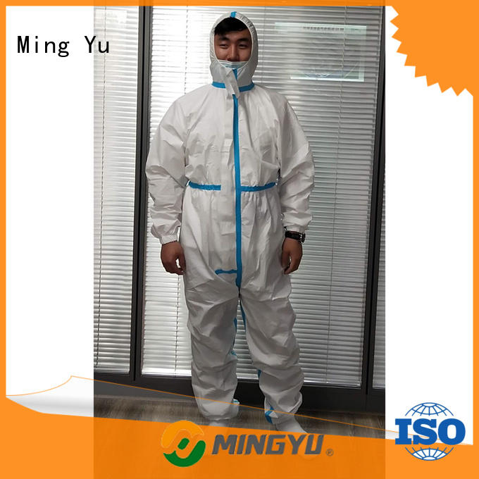 Ming Yu face mask material Suppliers for adult