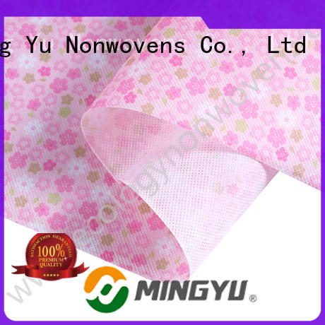 wide spunbond fabric applications nonwoven for home textile