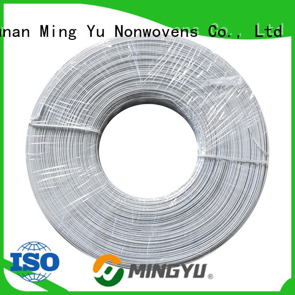 Ming Yu New face mask material manufacturers for medical