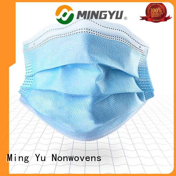 Best face mask material factory for medical