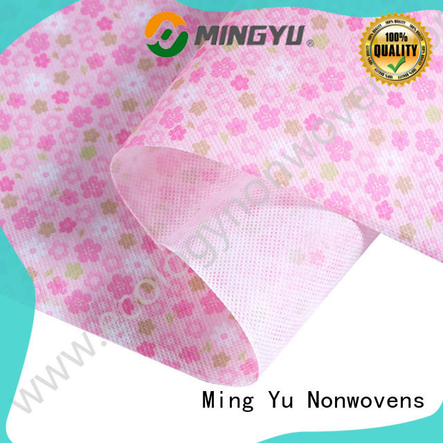 recyclable pp non woven fabric textile nonwoven for package
